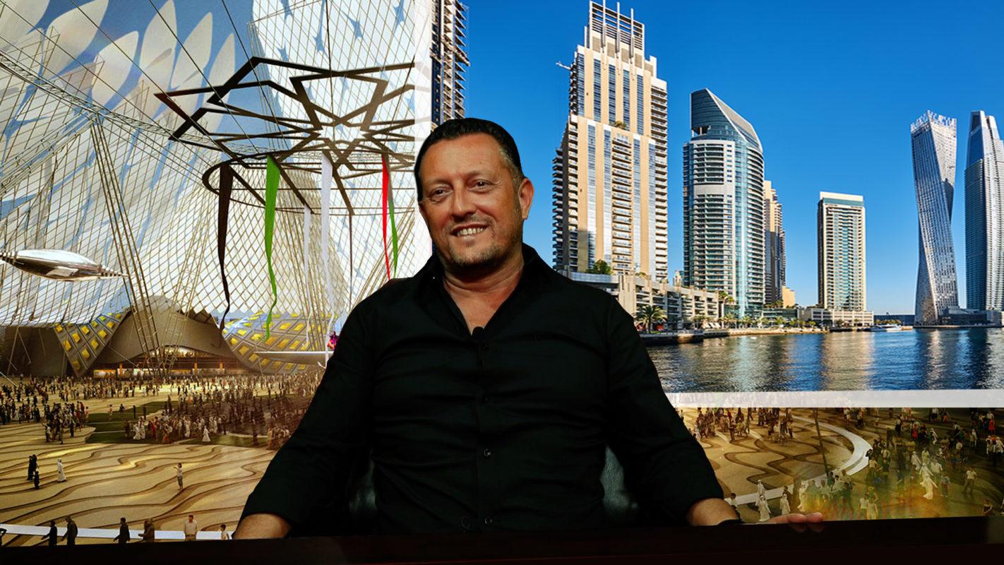 Business: internazionalizzare a Dubai