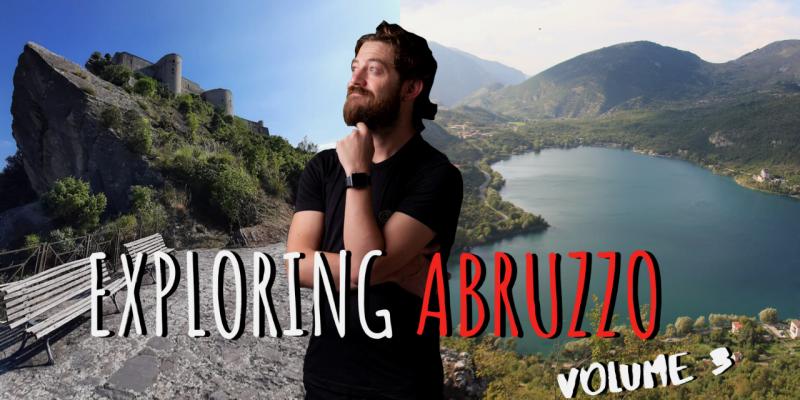 Exploring Abruzzo 3