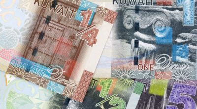 Money from Kuwait, a background