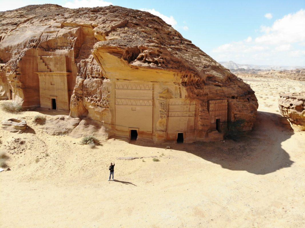 Lonely Planet dell'Arabia Saudita