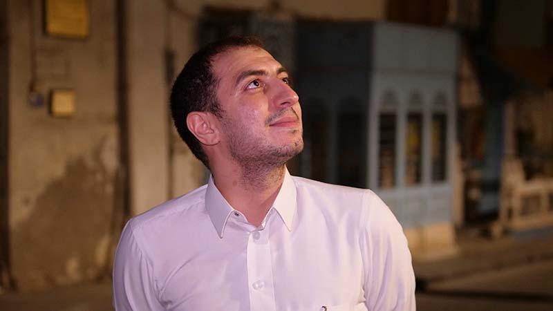 Ali di Discover Jeddah