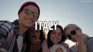 L'Italia non si ferma