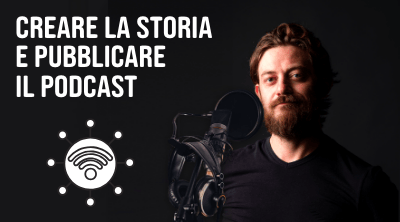 Come pubblicare podcast