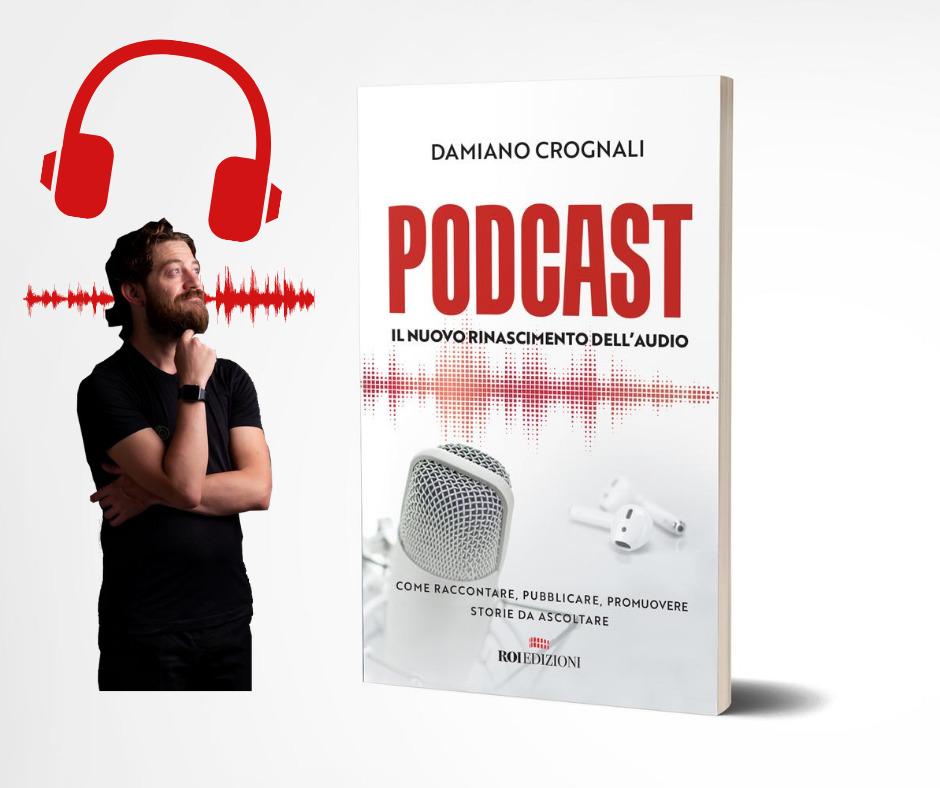 Audiolibro del libro Podcast